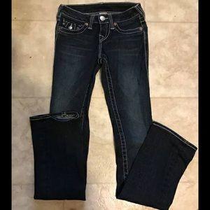 True Religion Denim - Womans True Religion Jeans