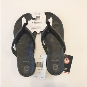 Hurley Shoes - ✨New✨ Hurley Sandals