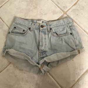 "Brandy Melville Pants - Brandy Melville Shorts ""rare"""