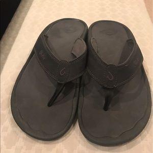OluKai Other - Men's OluKai sandals size 11 US