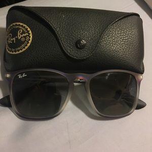 'Chris' Ray Ban sunglasses