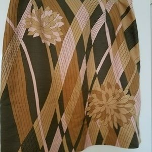 Talbot Petites Skirt