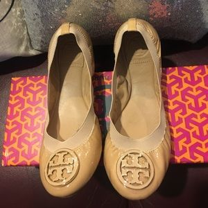 Tory Burch flat sandal