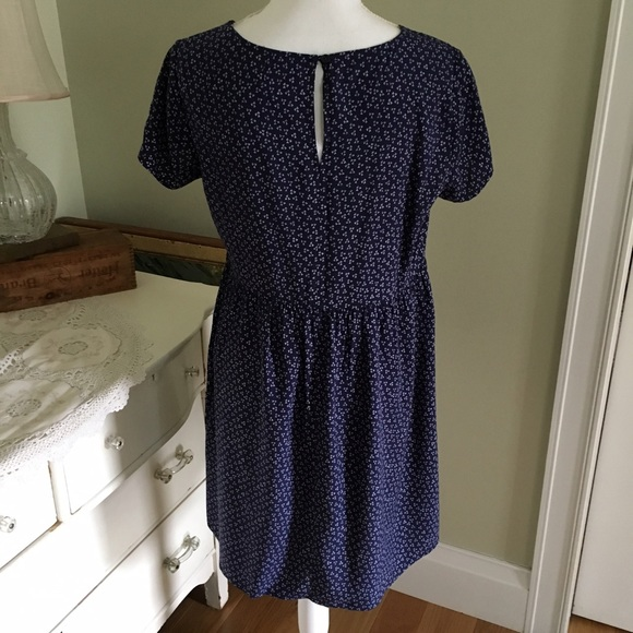 off Old Navy Dresses & Skirts Old Navy Blue Baby