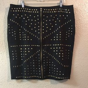 Ashley Stewart Dresses & Skirts - Ashley Stewart Skirt