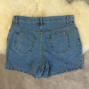 Faded Glory Shorts - Woman's Denim Short . Size 6