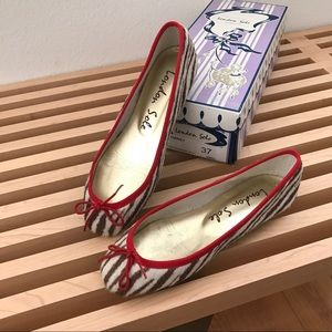 London Sole Shoes - London sole flat