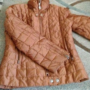 Bogner Jackets & Blazers - Bogner Goan Thylmann Burnt Orange Jacket, 4