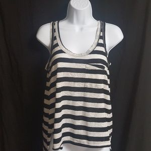 Eight Sixty Tops - Tank Top Size Small