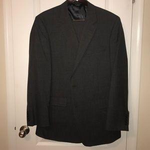 Jos A. Bank Other - Jos A. Bank Grey Suit