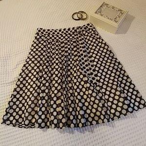 Alfani Dresses & Skirts - 🎊SALE🎊NWOT Alfani polka dot skirt size 4