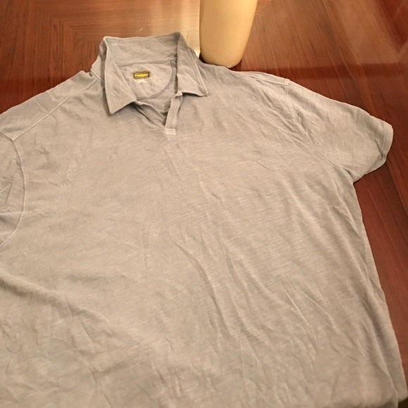 Foundry foundry men s polo size 5xl sale from evelyn 39 s for Foundry men s polo shirts