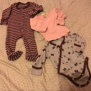 L'ovedbaby Other - L'ovedbaby baby girl bundle