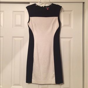 Vince Camuto Sheath Dress size 4