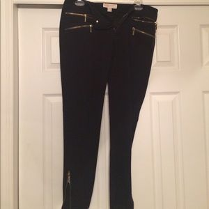 Michael Kors Black Trouser