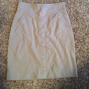 Z Spoke by Zac Posen Dresses & Skirts - Button Down Skirt