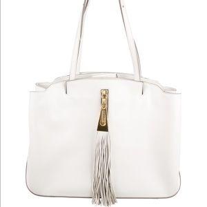 B Brian Atwood Handbags - ‼️FINAL‼️B Brian Atwood Tassel Tote