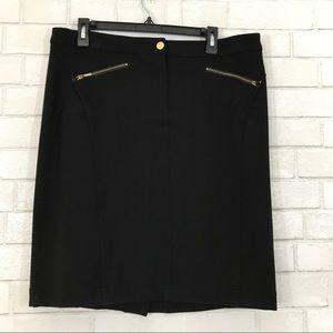 Anne Klein Dresses & Skirts - Anne Klein Black skirt size 12