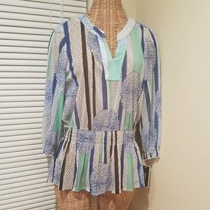 Alfani Tops - NWT blouse by Alfani Petites