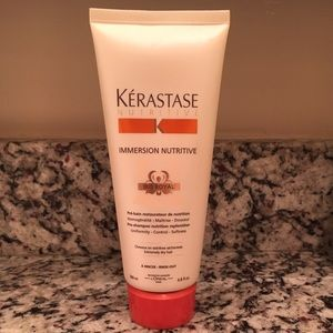 Used, Kerastase Immersion Nutritive Pre-Shampoo for sale