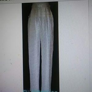 Giorgio Armani women's pants. Size 8