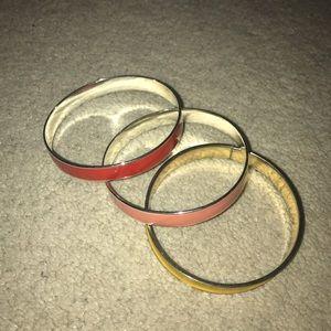 Ann Taylor Loft Bracelets