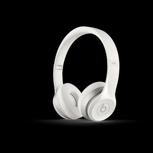 Beats by dre solo 2 headphones