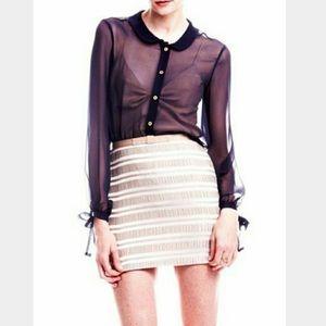 Paper Crown Dresses & Skirts - Paper Crown Blush Skirt