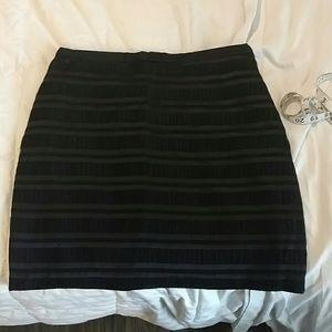 Paper Crown Dresses & Skirts - Paper Crown Black Skirt