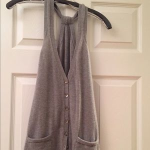 Autumn Cashmere Sweaters - Autumn cashmere cashmere tank sweater