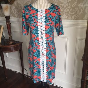 Tracy Negoshian Dresses & Skirts - NWT Tracy Negoshian dress...Size M