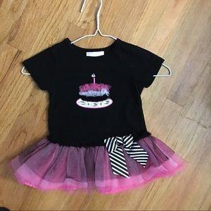 Bonnie Baby Other - Toddler birthday dress