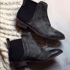 Free People Shoes - Free People Dark Horse Ankle Bootie
