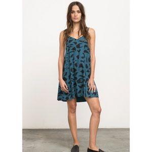 RVCA Dresses & Skirts - Rvca dress