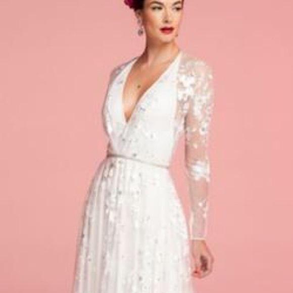 naeem khan Dresses | Wedding Gown Morocco | Poshmark