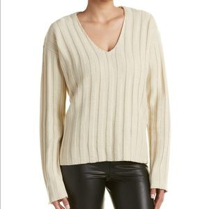 Somedays Lovin Sweaters - Some Days Lovin Rib Cable Knit Sweater