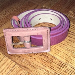 Accessories - Hotic Genuine Leather Belt