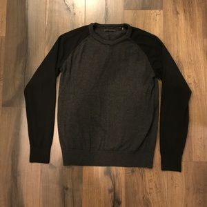 Report Collection Other - Men's extra fine merino sweater
