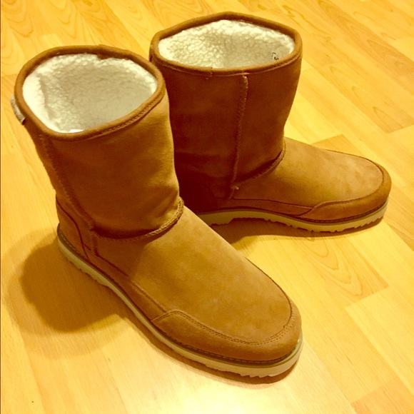 who invented ugg boots