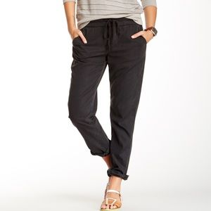James Perse Straight Twill Pant