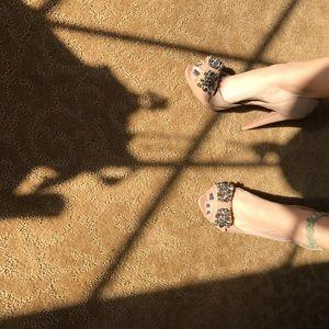 Sam Edelman heels size 8.5