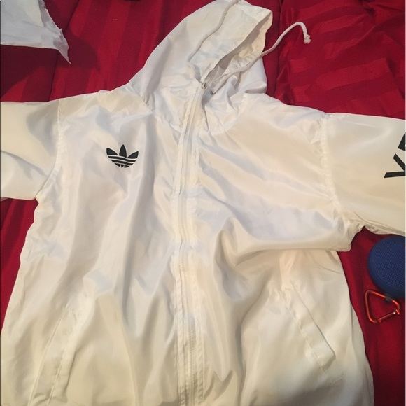 adidas yeezy jacket