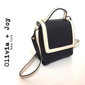 Olivia + Joy Handbags - Olivia + Joy Crossbody -Offers Considered🌸