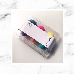Sephora Other - Sephora Eggspert Mini Egg Makeup Sponges