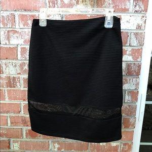 JOA Dresses & Skirts - ⚡️JOA Black Skirt