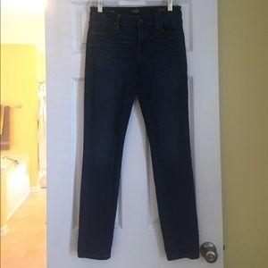ANA brand skinny jeans