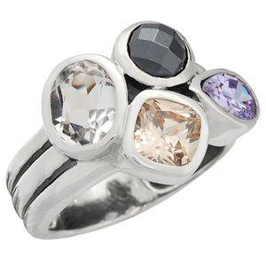 Silpada Jewelry - Silpada Wine Flight Ring