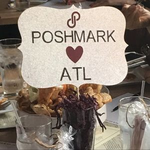 Other - Thank-you SO much ATL area Poshers!!!