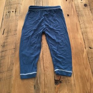 Kickee Pants Other - Kickee Pants size 12-18m pants in blue