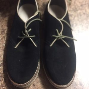SeaVees Shoes - Mint condition SeaVees size 7.5 very stylish
